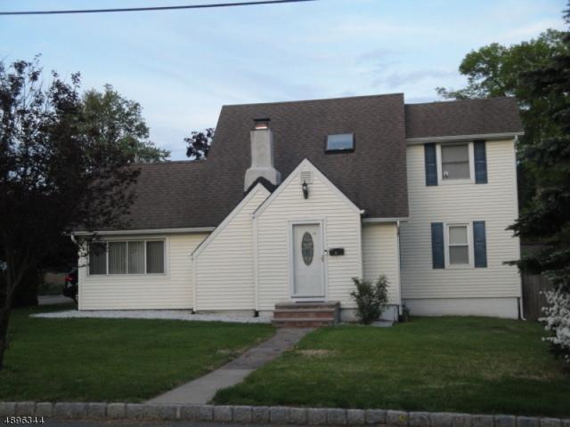 34 Ronald Rd, Parsippany-Troy Hills Twp., NJ 07034 (MLS #3555675) :: The Debbie Woerner Team
