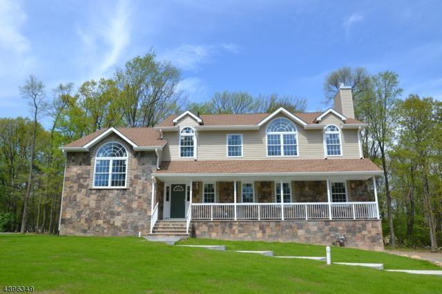 1 Eagles Nest Ter, West Milford Twp., NJ 07480 (MLS #3555683) :: The Debbie Woerner Team