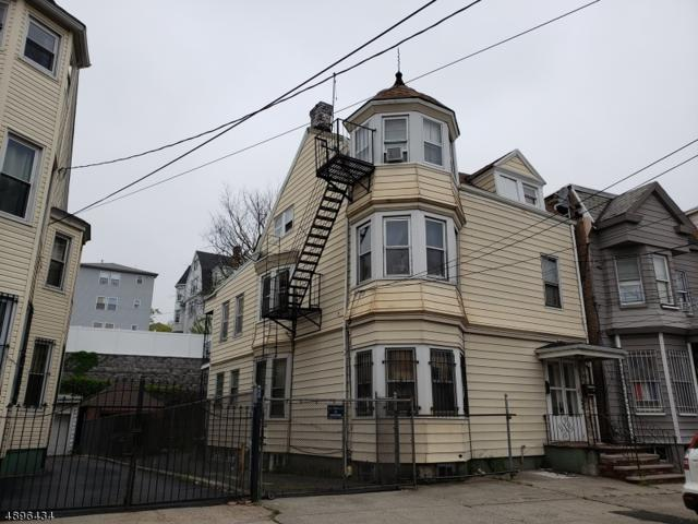 256 Garside St, Newark City, NJ 07104 (MLS #3555773) :: Mary K. Sheeran Team