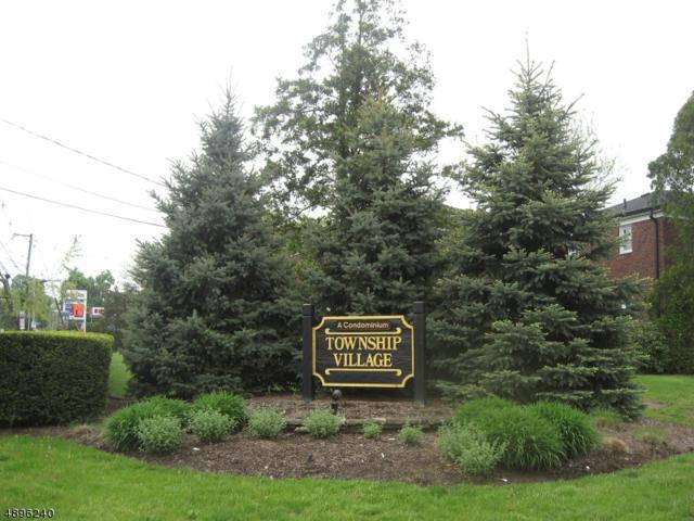 116 Pitney Pl #116, Morris Twp., NJ 07960 (MLS #3555801) :: The Debbie Woerner Team