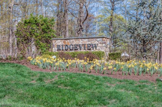136 Ridgeview Ln #136, Mount Arlington Boro, NJ 07856 (MLS #3555805) :: Mary K. Sheeran Team