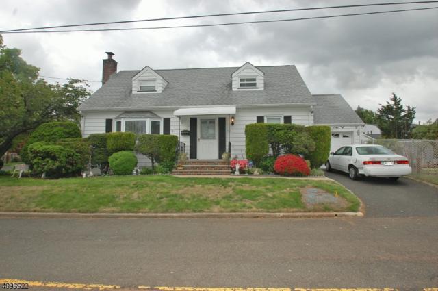 413 Bergen St, Union Twp., NJ 07083 (MLS #3555852) :: The Debbie Woerner Team