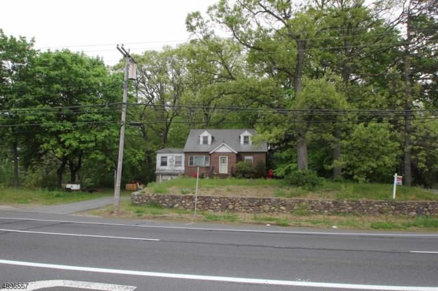 361 Bloomfield Ave, Mountain Lakes Boro, NJ 07046 (MLS #3555901) :: Coldwell Banker Residential Brokerage