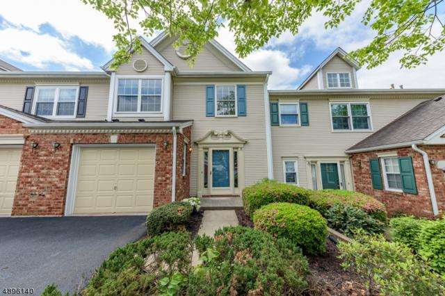 2105 Ackmen Ct, Bridgewater Twp., NJ 08807 (MLS #3555903) :: The Dekanski Home Selling Team