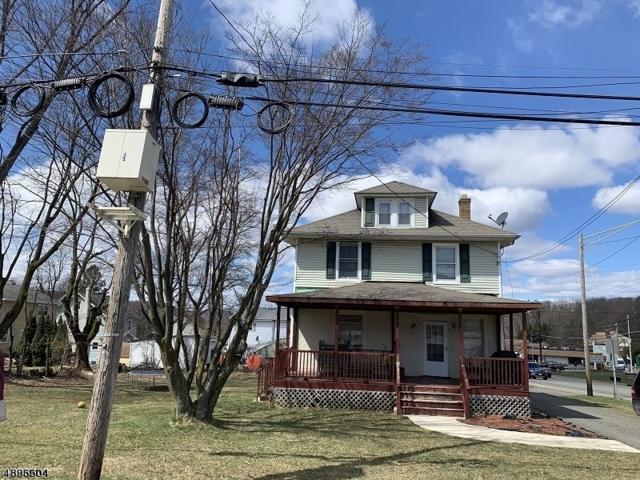445 Route 46, Rockaway Twp., NJ 07801 (MLS #3555940) :: William Raveis Baer & McIntosh