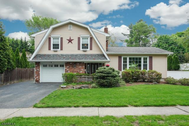 8 Thomas Ter, Wayne Twp., NJ 07470 (MLS #3555976) :: Weichert Realtors