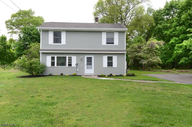 12 Village Rd, Pequannock Twp., NJ 07444 (MLS #3555986) :: The Debbie Woerner Team