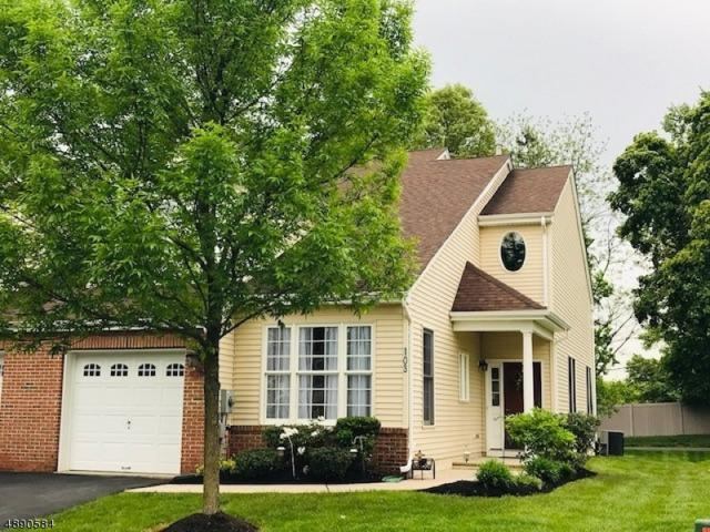 103 Saratoga Ct, Franklin Twp., NJ 08873 (MLS #3556105) :: Mary K. Sheeran Team