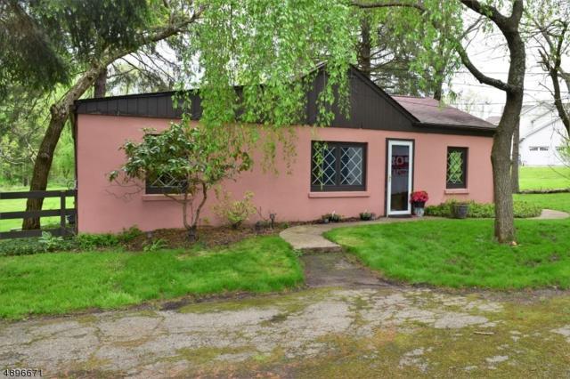 37 W Fairmount Rd, Tewksbury Twp., NJ 07830 (MLS #3556121) :: Weichert Realtors