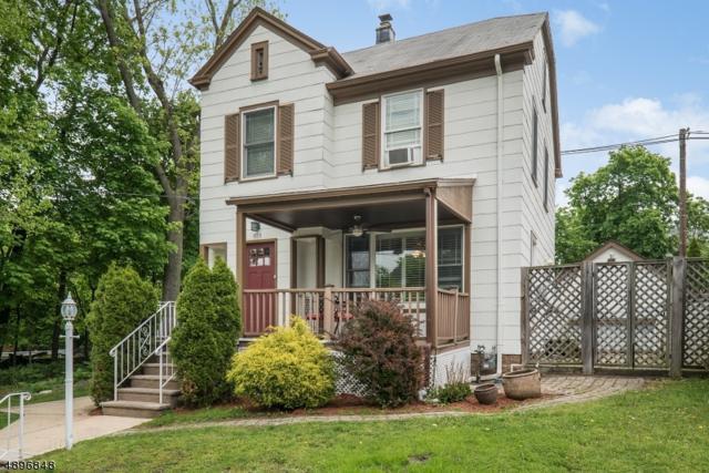 814 Morningside Ln, Ridgefield Boro, NJ 07657 (#3556165) :: Group BK