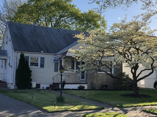 82 Mountain View Dr., Clifton City, NJ 07013 (MLS #3556261) :: The Debbie Woerner Team