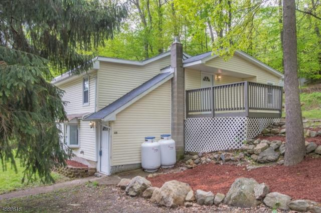 112 Jefferson Trl, Hopatcong Boro, NJ 07843 (MLS #3556287) :: Weichert Realtors