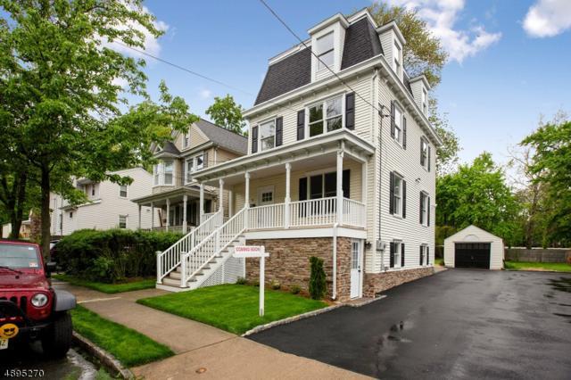 11 Green St, Morristown Town, NJ 07960 (MLS #3556317) :: REMAX Platinum