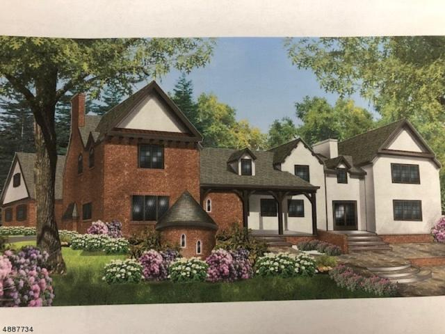 66 Templar Way, Summit City, NJ 07901 (MLS #3556397) :: The Dekanski Home Selling Team