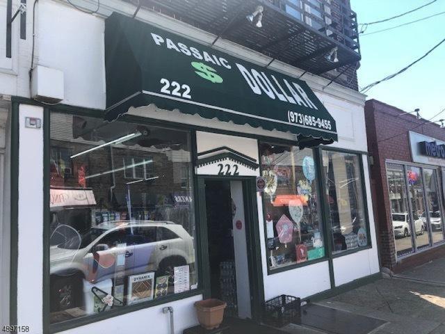 222 Main Avenue, Passaic City, NJ 07055 (#3556427) :: NJJoe Group at Keller Williams Park Views Realty