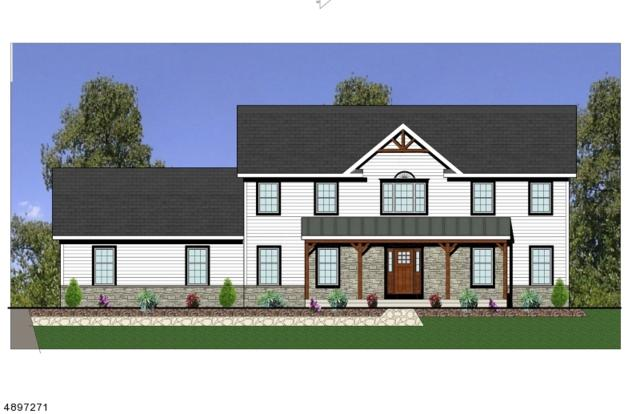 1 Pemberton Rd, Kingwood Twp., NJ 08822 (MLS #3556538) :: Weichert Realtors