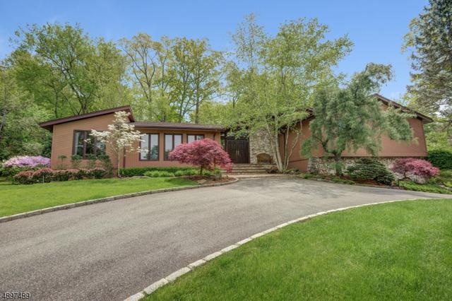10 Putnam Rd, Livingston Twp., NJ 07039 (MLS #3556712) :: Zebaida Group at Keller Williams Realty