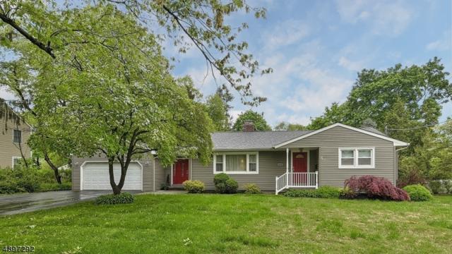 218 Boulevard, Pequannock Twp., NJ 07444 (MLS #3556897) :: SR Real Estate Group