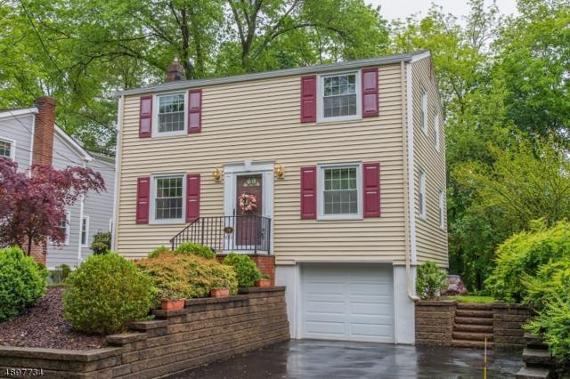 20 University Ave, Chatham Boro, NJ 07928 (MLS #3556929) :: SR Real Estate Group