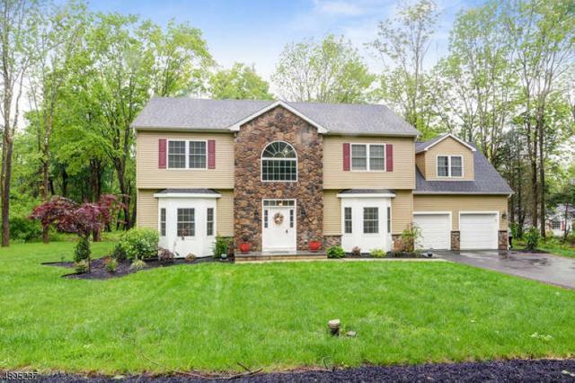 64 Mosher Rd, Franklin Twp., NJ 08540 (MLS #3557064) :: Weichert Realtors