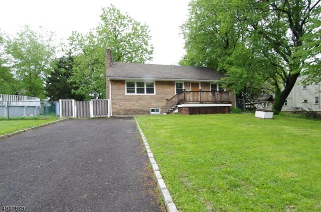 127 Blair Rd, Woodbridge Twp., NJ 07064 (MLS #3557070) :: REMAX Platinum