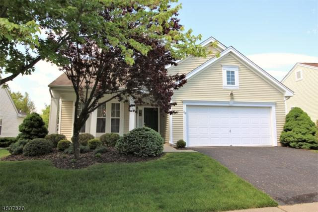 102 Kensington Cir, White Twp., NJ 07823 (MLS #3557092) :: REMAX Platinum