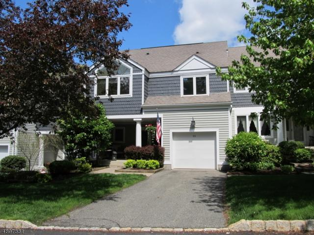 20 Grist Mill, Sparta Twp., NJ 07871 (MLS #3557098) :: The Sue Adler Team