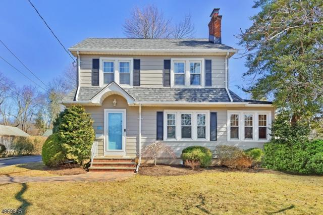 15 Clinton Ave, New Providence Boro, NJ 07974 (MLS #3557101) :: Coldwell Banker Residential Brokerage