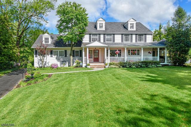308 Summit Ave, Summit City, NJ 07901 (MLS #3557134) :: The Dekanski Home Selling Team