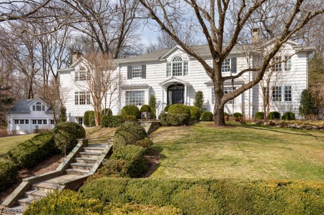 15 Alan Dr, Millburn Twp., NJ 07078 (MLS #3557162) :: The Dekanski Home Selling Team