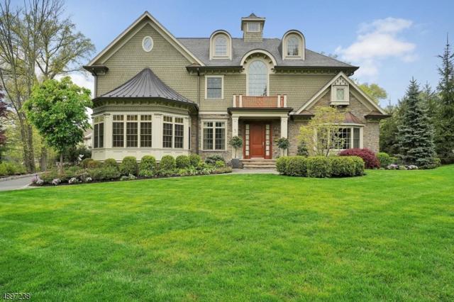 5 Sylvan Way, Millburn Twp., NJ 07078 (MLS #3557198) :: The Dekanski Home Selling Team