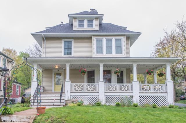 30 Hillside Ave, Glen Ridge Boro Twp., NJ 07028 (MLS #3557230) :: Coldwell Banker Residential Brokerage