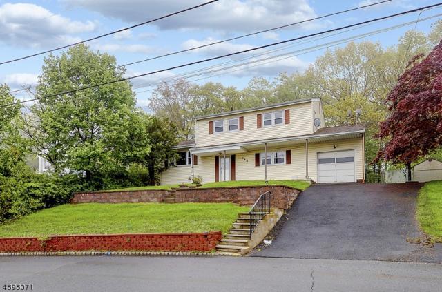 348 Daniel St, Rockaway Twp., NJ 07801 (MLS #3557267) :: Weichert Realtors