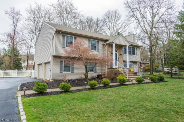 12 Evergreen Rd, Chatham Twp., NJ 07928 (MLS #3557311) :: Weichert Realtors