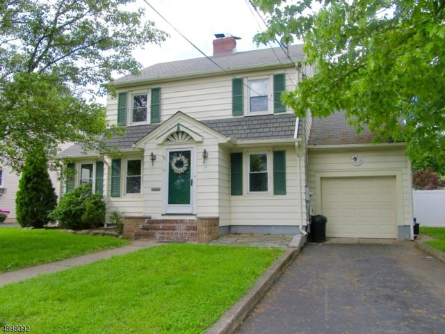25 E Young St, Somerville Boro, NJ 08876 (MLS #3557330) :: Pina Nazario