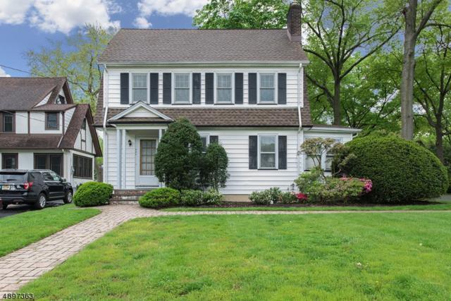 940 Ridgewood Rd, Millburn Twp., NJ 07041 (MLS #3557350) :: Coldwell Banker Residential Brokerage