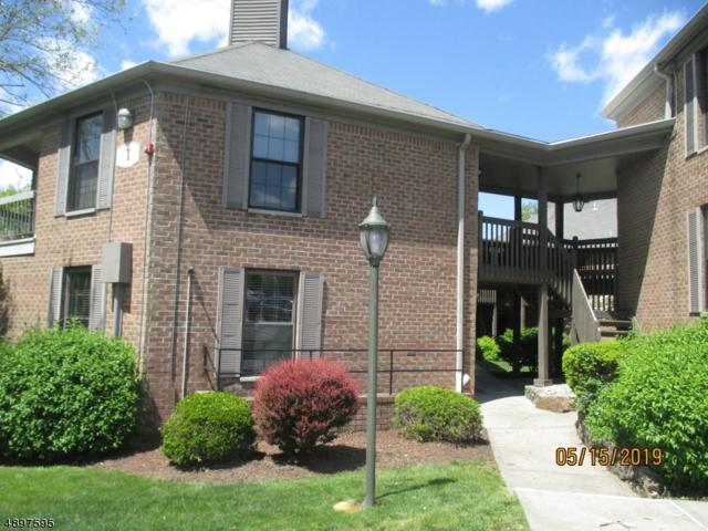 181 Long Hill Rd  1-11 #11, Little Falls Twp., NJ 07424 (MLS #3557409) :: Mary K. Sheeran Team