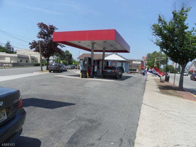 450 Bloomfield Ave, Caldwell Boro Twp., NJ 07006 (MLS #3557420) :: Weichert Realtors