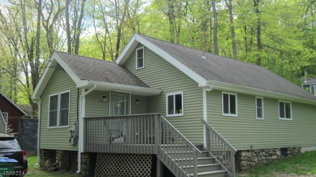 102 Pocantecs Rd, Vernon Twp., NJ 07422 (MLS #3557452) :: The Dekanski Home Selling Team