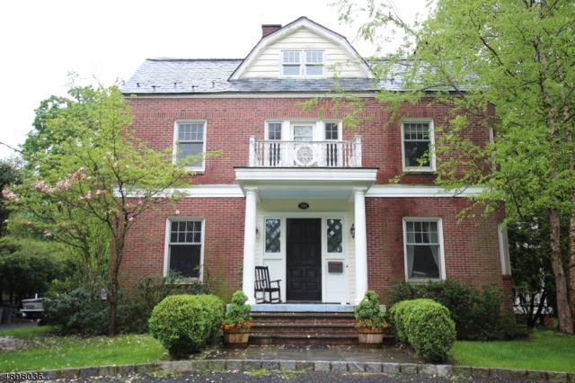 390 Harland Ave, Haworth Boro, NJ 07641 (MLS #3557459) :: William Raveis Baer & McIntosh
