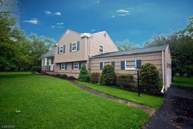 196 E Dukes Pky, Hillsborough Twp., NJ 08844 (MLS #3557499) :: The Sue Adler Team