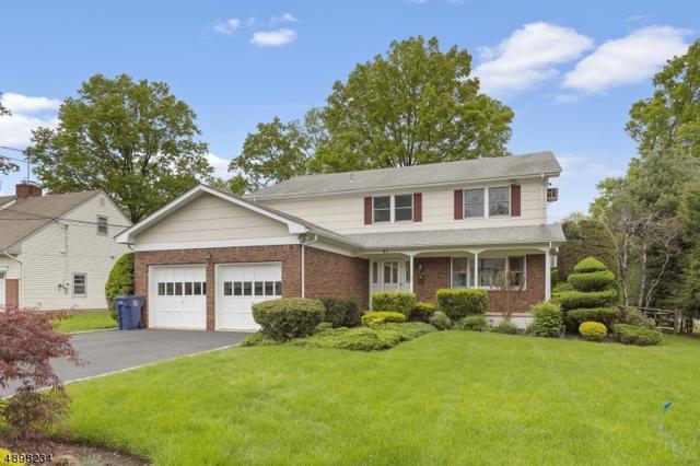 61 Doris Way, Clark Twp., NJ 07066 (#3557517) :: Daunno Realty Services, LLC