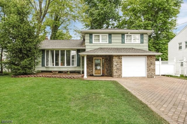 1111 Jefferson Ave, Scotch Plains Twp., NJ 07076 (#3557518) :: Daunno Realty Services, LLC