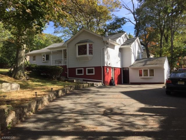 223 Windsor Ave, Hopatcong Boro, NJ 07843 (MLS #3557604) :: Weichert Realtors