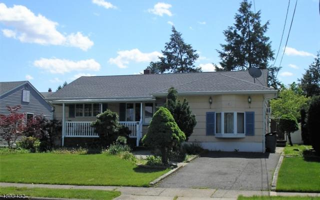 25 Plymouth Rd, Clifton City, NJ 07013 (MLS #3557716) :: The Debbie Woerner Team