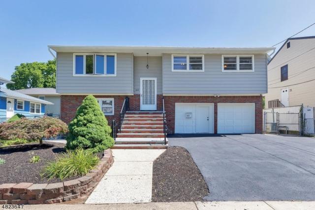 643 Livingston Rd, Elizabeth City, NJ 07208 (MLS #3557724) :: The Dekanski Home Selling Team
