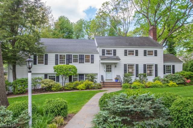 16 Rotary Ln, Summit City, NJ 07901 (MLS #3557748) :: Coldwell Banker Residential Brokerage
