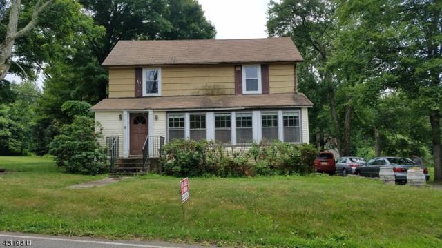 6 Morris Tpke, Randolph Twp., NJ 07869 (MLS #3557755) :: The Sue Adler Team