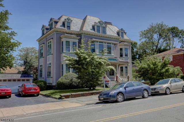 109 Pennington Ave, Passaic City, NJ 07055 (#3557775) :: NJJoe Group at Keller Williams Park Views Realty