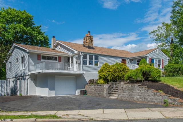 37 Hanover Pl, Wayne Twp., NJ 07470 (MLS #3557782) :: Zebaida Group at Keller Williams Realty